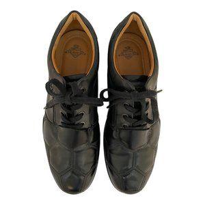 Ecco Men's Casual Lace-up Black size 45